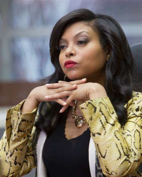 hair style of kitty from empire sophisticate s black hair styles and care guide 187 taraji p