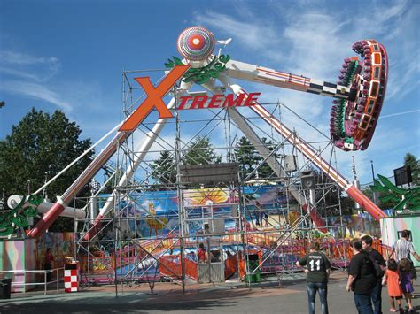 theme park rides in the park rides 100 images 7 of the scariest theme