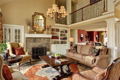 creatively your multilevel living room comfortable