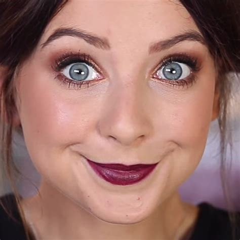 Eyeshadow Zoella zoella makeup mugeek vidalondon