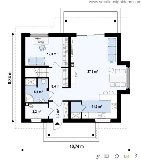 One Story Cottage Style House Plans 4 bedroom house plans review
