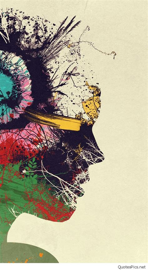 iphone art wallpapers pics  hd