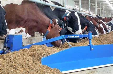 Lava L Is Not Working by Delaval Inc Releases Three Automated Systems