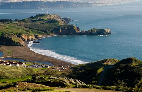 rodeo beach rodeo beach from the coastal trail mike chowla s photo blog