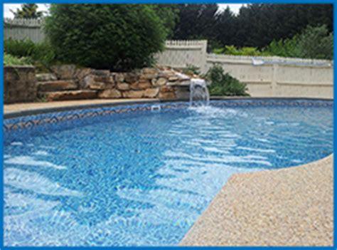 Exclusive Vinyl Highland Park - mcewen patterns summer pools