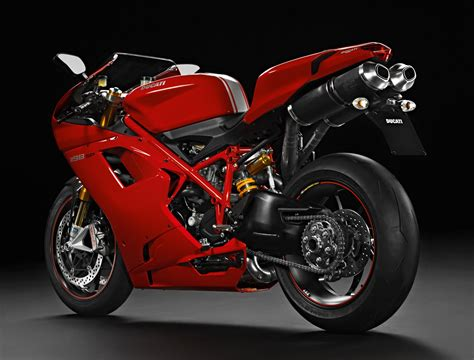 Top Motorcycle Wallpapers 2011 Ducati 1198sp Superbike