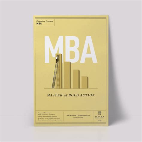 Loyola Md Mba Program by Jason Drumheller Director
