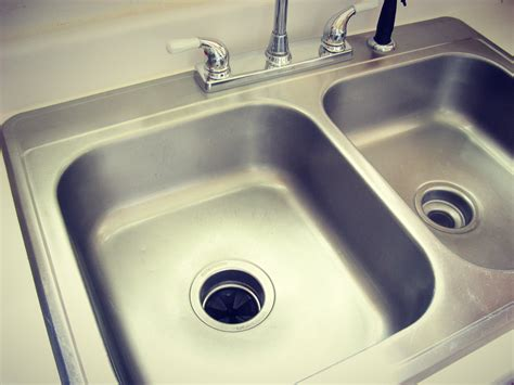 how to clean stainless steel sink cleaning tips how to polish your stainless steel sink