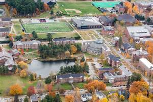 Georgian Architecture Campus Of Bates College Wikipedia