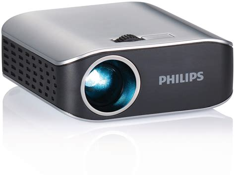 Proyektor Philips buy the philips picopix pocket projector ppx2055 f7