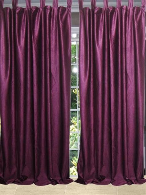 indian curtains and drapes 17 best images about india silk sari curtain on pinterest