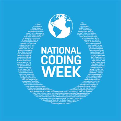 coding week national coding week codingweek
