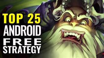best free android epicamazing top 25 best free android strategy