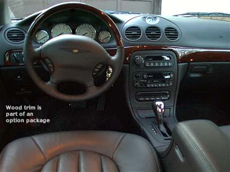 buy car manuals 2001 chrysler 300m interior lighting help with the cd changer in my 2000 chrysler lhs yahoo answers
