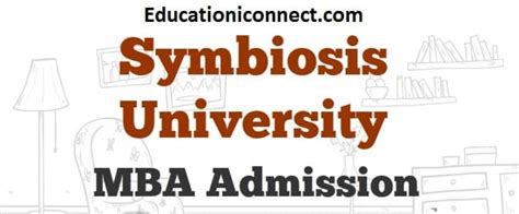 Eligibility For Mba In Symbiosis Distance Learning by Sybiosis Distance Learning Mba Admission Fees Pgdm Results