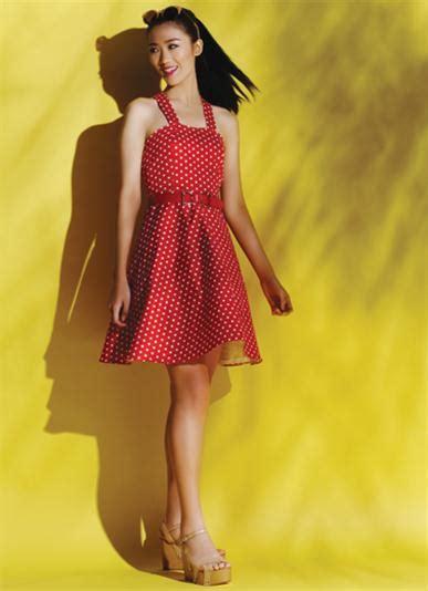 Gaun Mango gaun ringan dan gaya