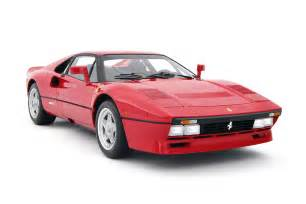 288 gto 1984 scale model cars