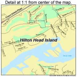 island south carolina map 4534045