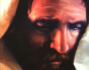 imagenes jesus lloro notas de luz la enfermedad como camino de sanaci 243 n
