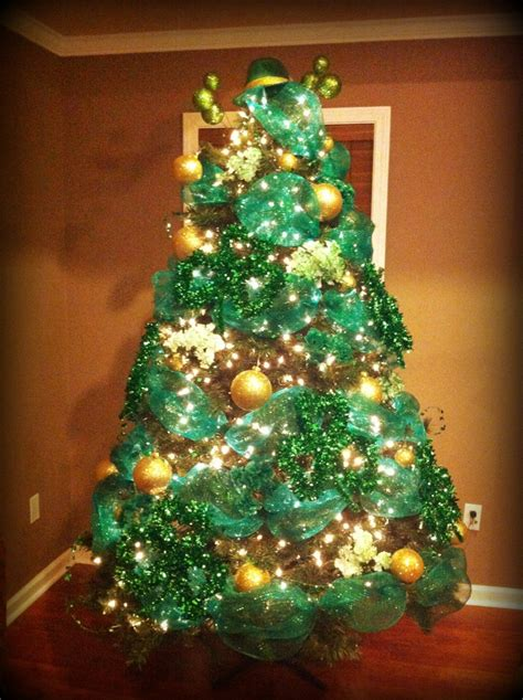st patrick s day tree luck of the irish pinterest