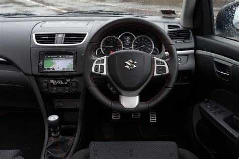 Suzuki Sport Interior Suzuki Sport 5 Door 2014 Pictures Auto Express