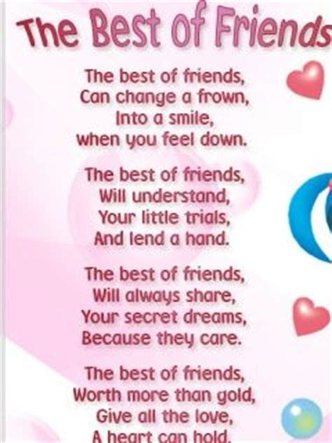 very short friendship poems short funny poems for teenagers google search ace