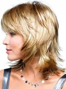 mid length hairstyles for forty plus 25 popular layered medium haircuts hairstyles haircuts