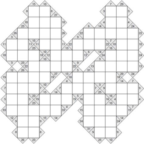 free printable sudoku kakuro kakuro 12 x 12 puzzle 1 kakuro 12 x 12 to print and download