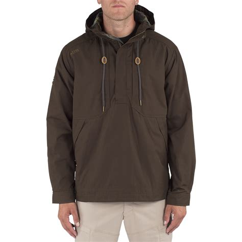 5 11 Tactical Brown 5 11 taclite anorak jacket brown 5 11 1st