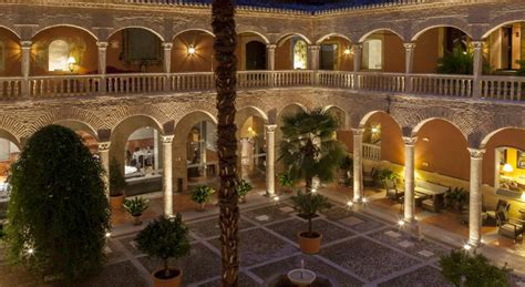best hotels in granada spain discover 5 of the best luxury hotels in granada spain