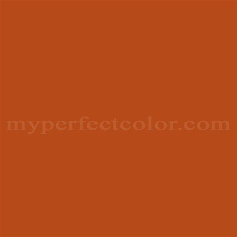 dark orange color wattyl 9813 dark orange match paint colors myperfectcolor