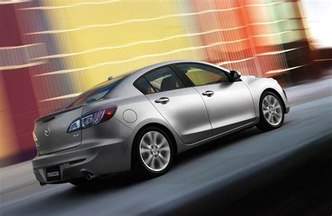 latest mazda all new mazda3 boosts the sport compact bar to