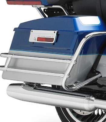 Motorrad Elektronischer Gasgriff by Harley Davidson Touring Electra Glide Ultra Classic Modell