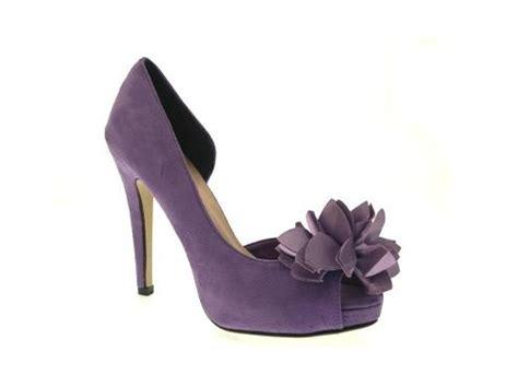 Faux Suede Flower Pumps womens flower pastel peeptoe faux suede platform heel