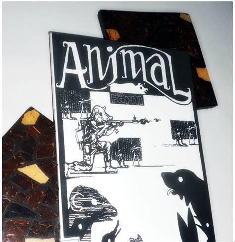 gudang buku dinda animal farm george orwell