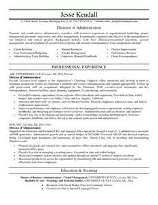 Arts Administrator Sle Resume by Arts Administration Resume Exles