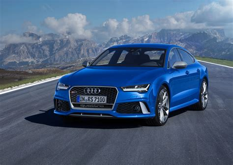 Audi Rs 7 by 2016 Audi Rs 7 Performance S8 Plus Review Motor Trend