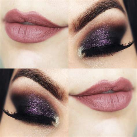 tutorial maquiagem do kiss tutorial maquiagem com olho esfumado escuro para show
