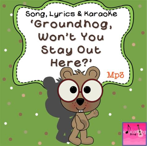 groundhog day lyrics 1000 images about groundhog s day on