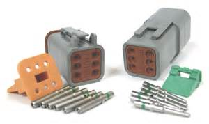 ldtk 6 deutsch dt series 6 pin connector kit 16 20 awg