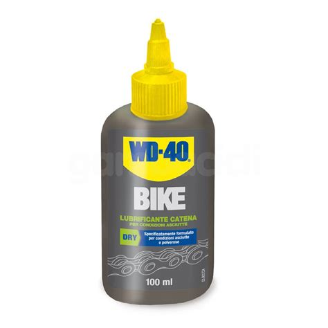 Wd 40 Bike Chain Lube For Dry Conditions   MotoStorm