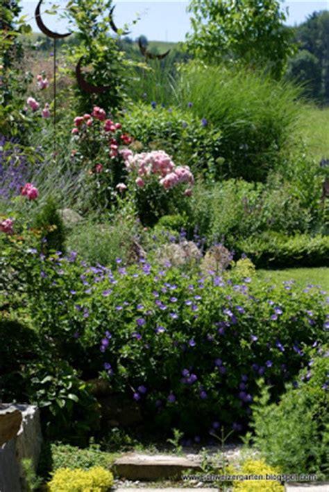 Schöne Beete Bilder 4384 by Ein Schweizer Garten Sommerliches