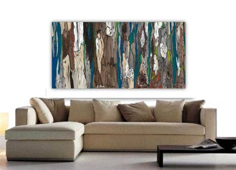 large wall art for living room very large wall art extra large painting print tree art