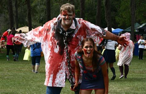 zombie couch to 5k 8 thrilling zombie runs to test your survival skills active