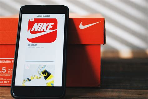 nike shoes app nike launched the nike snkrs app for sneaker s fans