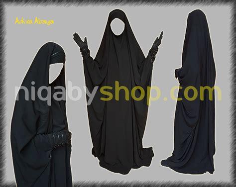 Abaya Adiva by Black Beranda