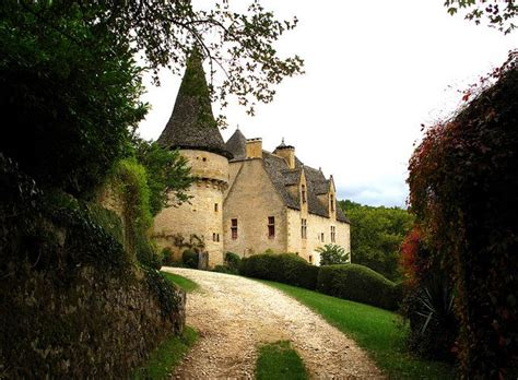 small castle a small castle in france dream home pinterest