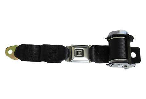 1982 88 g rear seat belt set replacement belts ebay