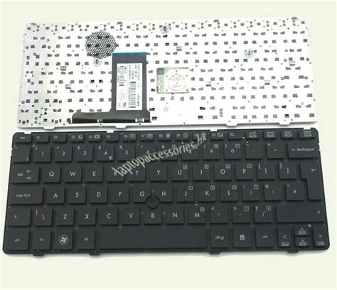 Keyboard Hp Elitebook 2560p new laptop keyboard for hp elitebook 2560p 2570p series qwerty britain uk in replacement