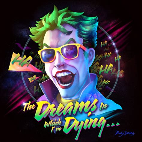 imagenes joker animadas joker the dreams in which i m dying by rockydavies on